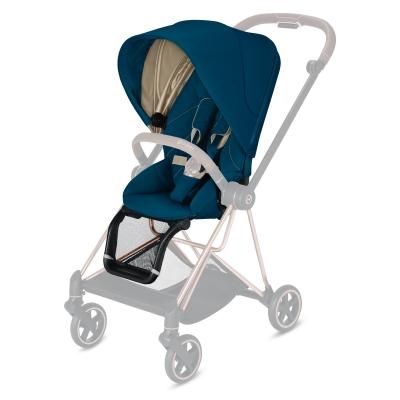 Cybex Mios Sitzpaket, Mountain Blue
