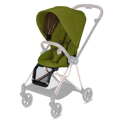 Cybex Mios Sitzpaket, Khaki Green