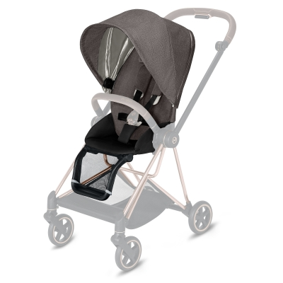 Cybex Mios Sitzpaket, Manhattan Grey Plus