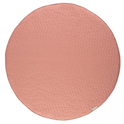 Nobodinoz Baumwollteppich Kiowa, Dolce Vita Pink