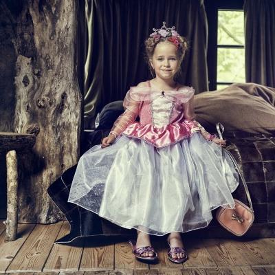 Souza for Kids Prinzessinnen-Kleid, Virginie