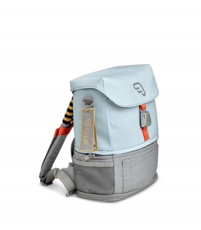 STOKKE JetKids™ by Stokke® Crew Backpack, Blue Sky