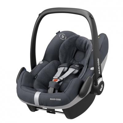 Maxi Cosi Babyschale Pebble Pro i-Size, Essential Graphite