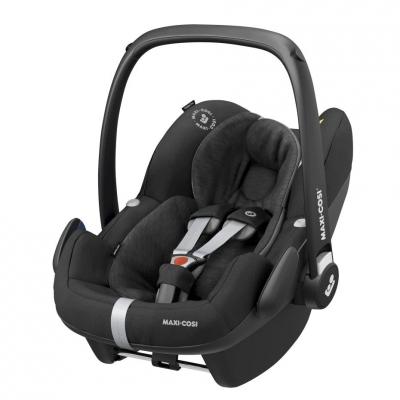 Maxi Cosi Babyschale Pebble Pro i-Size, Essential Black