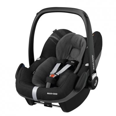 Maxi Cosi Babyschale Pebble Pro i-Size, Frequency Black
