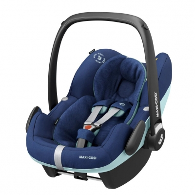Maxi Cosi Babyschale Pebble Pro i-Size, Essential Blue