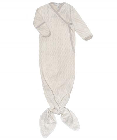 Snoozebaby Schlafbody Cocon, 3-6 Mon., TOG 1.0 - Stone Beige