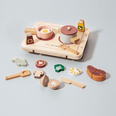 Petit Monkey Spielküche mit Zubehör