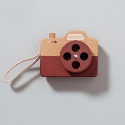 Petit Monkey Spiel-Kamera, braun