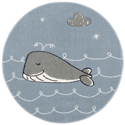 Scandic Living Teppich, Wal