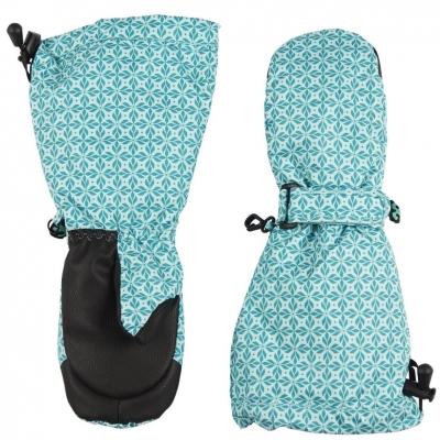 Ducksday Handschuhe, Karo, Grösse S