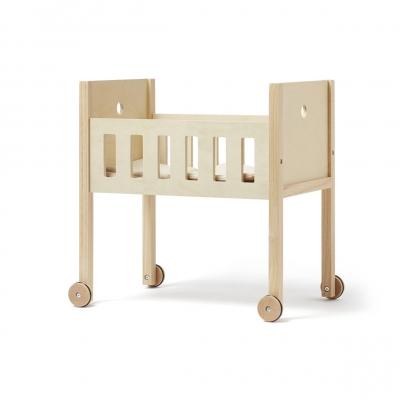 Kids Concept Puppenbett (inkl. Bettwäsche)