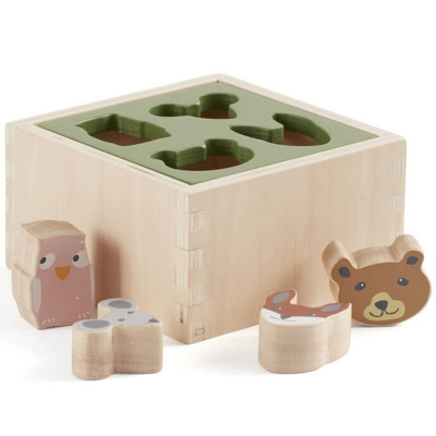 Kids Concept Sortierbox, Edwin