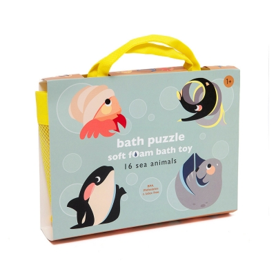 Petit Monkey Badespielzeug, Sea Animals