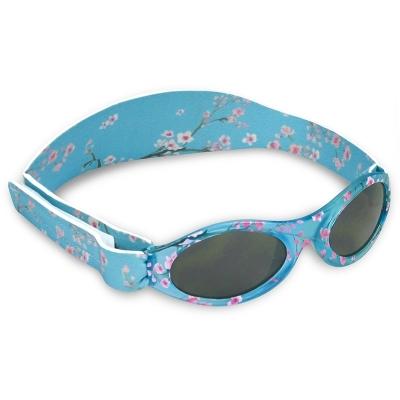 Banz Baby Sonnenbrillen Dooky Blüten, 0-2 Jahre