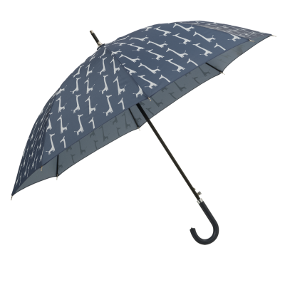 Fresk Kinder Regenschirm, Giraffe