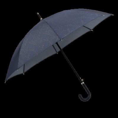 Fresk Kinder Regenschirm, Indigo Dots