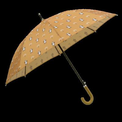 Fresk Kinder Regenschirm, Pinguin