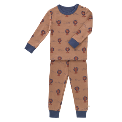 Fresk Pyjama, Löwe