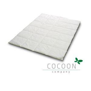 Cocoon Junior Bettdecke aus Amazing Mais, 150 x 210 cm