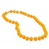 Milkii Stillkette Kaukette, Funky Pearls, Orange