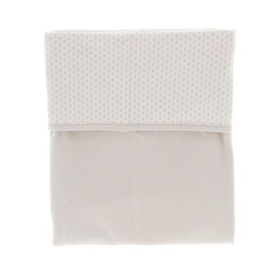 Snoozebaby Ultra-Soft Decke 75 x 100 cm, Stone Beige