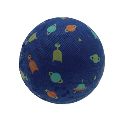 Petit Jour Kleiner Ball, Galaxie