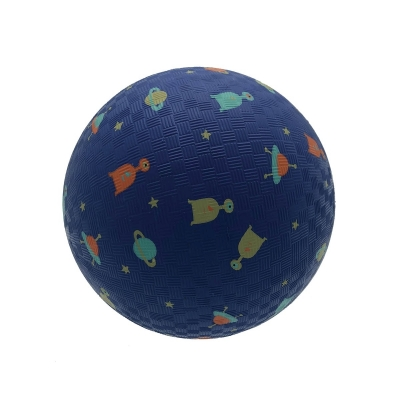 Petit Jour Grosser Ball, La Galaxie