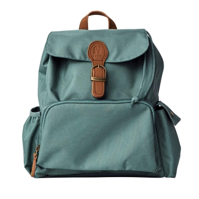 Sebra Kinder Mini Rucksack, spruce green