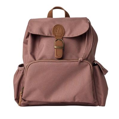 Sebra Kinder Mini Rucksack, rustic plum
