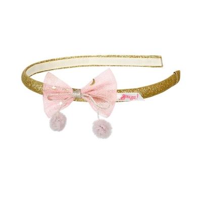 Souza for Kids Haarreif Margaux, pink-gold
