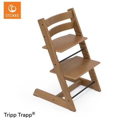 STOKKE Tripp Trapp Hochstuhl, Eiche Braun