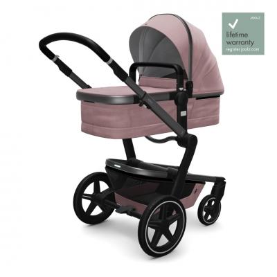 JOOLZ Day+ Kinderwagen, Premium Pink