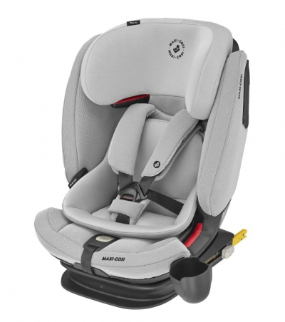 Maxi Cosi Titan Pro, Authentic Grey