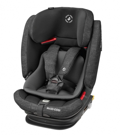 Maxi Cosi Titan Pro, Nomad Black