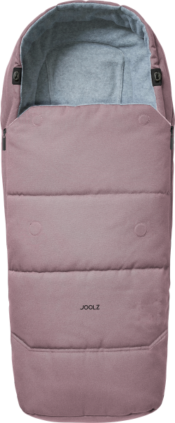 JOOLZ Uni2 Fusssack, Premium Pink