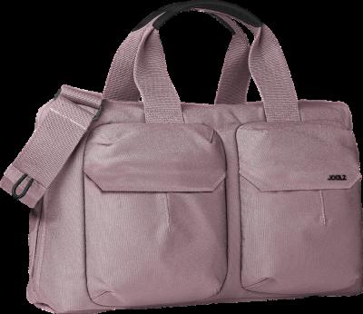JOOLZ Uni2 Wickeltasche, Premium Pink
