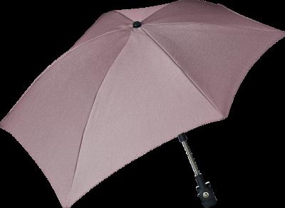 JOOLZ Uni2 Sonnenschirm, Premium Pink