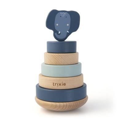 Trixie Baby Stapelturm, Mrs. Elephant