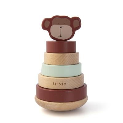 Trixie Baby Stapelturm, Mr. Monkey