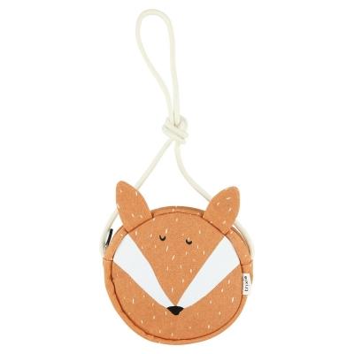 Trixie Runde Handtasche, Mr. Fox
