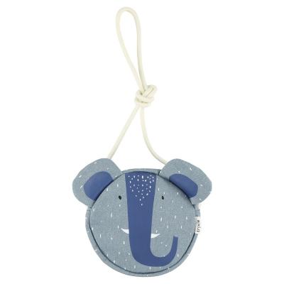 Trixie Runde Handtasche, Mrs. Elephant