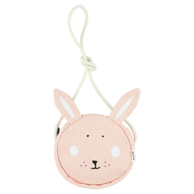 Trixie Runde Handtasche, Mrs. Rabbit