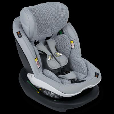 BeSafe iZi Modular A X1 i-Size Reboard Autositz, Peak Mesh