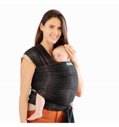 Moby Wrap Classic, Fleck