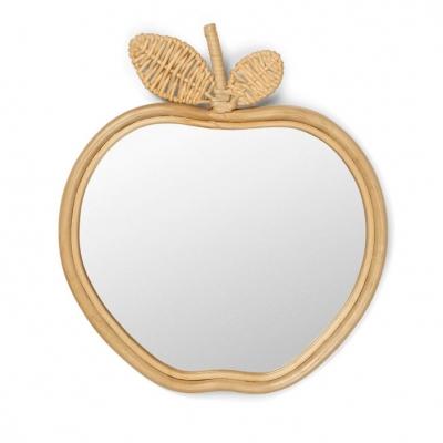 Ferm Living Spiegel Apfel