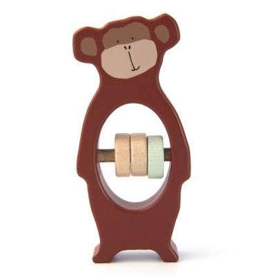 Trixie grosse Holzrassel, Mr. Monkey
