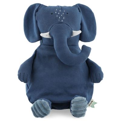 Trixie Baby Plüschtier, gross - Mrs. Elephant