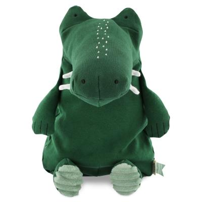 Trixie Baby Plüschtier, gross - Mr. Crocodile