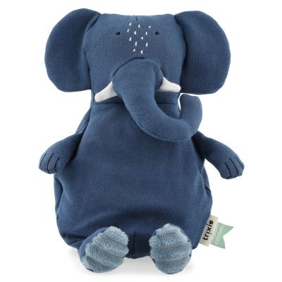Trixie Baby Plüschtier, Mrs. Elephant